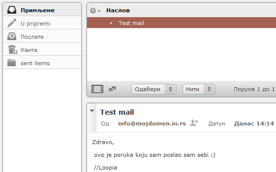 Read_mail