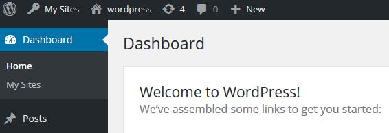 WordPress Multisite 10